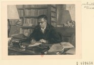 Image from Gallica about Claude Aveline (1901-1992)