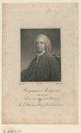 Illustration de la page Benjamin Avery (1684-1764) provenant de Wikipedia