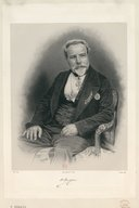 Illustration de la page Pascal d' Avezac de Castera-Macaya (1800-1875) provenant de Wikipedia