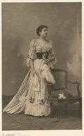 Illustration de la page Mademoiselle d' Avignon (18..-18..) provenant de Wikipedia