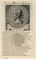 Illustration de la page Eparchus Avitus (empereur d'Occident, 0395-0456) provenant de Wikipedia