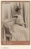 Illustration de la page Mademoiselle Avril (18..-18..) provenant de Wikipedia