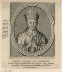 Illustration de la page Pierre Aycelin de Montaigu (ca 1320-1386) provenant de Wikipedia