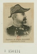 Illustration de la page Dominique Mary Gauchet (1857-1931) provenant de Wikipedia