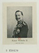 Image from Gallica about Guillaume II (empereur d'Allemagne, 1859-1941)