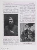 Illustration de la page Grigorij Efimovič Rasputin (1872-1916) provenant de Wikipedia