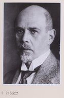 Image from Gallica about Walther Rathenau (1867-1922)