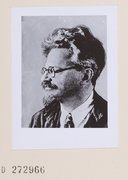 Image from Gallica about Lev Davydovič Trockij (1879-1940)