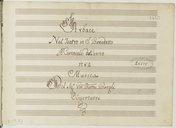 Bildung aus Gallica über Gaetano Sertor (1760?-1805?)