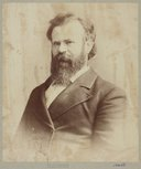 Image from Gallica about John Wesley Powell (1834-1902)