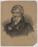 Image from Gallica about Georges Cuvier (1769-1832)