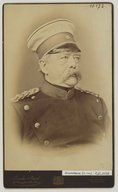 Image from Gallica about Otto von Bismarck (1815-1898)