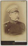 Illustration de la page Otto von Bismarck (1815-1898) provenant de Wikipedia
