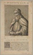 Image from Gallica about Amerigo Vespucci (1454-1512)