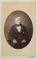 Illustration de la page Karl Czoernig (1804-1889) provenant de Wikipedia
