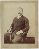 Illustration de la page Roland Bonaparte (1858-1924) provenant de Wikipedia