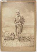 Image from Gallica about Pierre Savorgnan de Brazza (1852-1905)