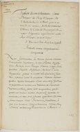 Recueil d'instructions d'ambassadeurs et de traités de paix. IV Traités (...) avec la Pologne, la Hongrie et la Moscovie (1500-1634)