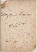 Illustration de la page François-Louis Gand Le Bland Du Roullet (bailli, 1716-1786) provenant de Wikipedia