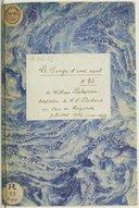 Illustration de la page A midsummer night's dream provenant de Wikipedia
