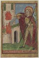 Illustration de la page Florian (saint, 02..-0304) provenant de Wikipedia