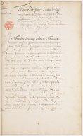 Collection de Brienne. 94 Recueil de traités et pièces concernant les affaires de Bohême, de Hongrie et de Pologne (1331-1620)
