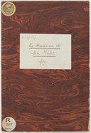 Illustration de la page The Baroness and the butler : film provenant de Wikipedia