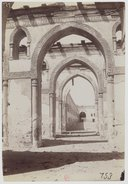 Image from Gallica about Le Caire (Égypte) -- Mosquée Ibn Touloun