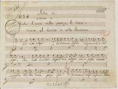 Bildung aus Gallica über Francesca Gabrielli (1735?-1795)