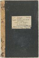 Bildung aus Gallica über Antigone : Musique de scène. H 45
