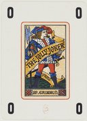 Image from Gallica about Poker