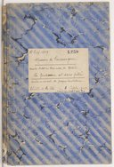 Bildung aus Gallica über Monsieur de Pourceaugnac