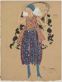 Illustration de la page Joseph Porphyre Pinchon (1871-1953) provenant de Wikipedia