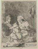 Illustration de la page Vierge allaitant provenant de Wikipedia