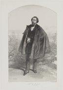 Illustration de la page Alfred de Musset (1810-1857) provenant de Wikipedia