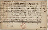 Image from Gallica about Maurizio Cazzati (1620?-1678)