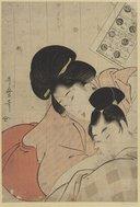 Image from Gallica about Ukiyo-e