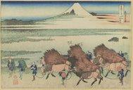 Image from Gallica about Hokusai Katsushika (1760-1849)
