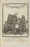 Image from Gallica about Antoine Masson (1636-1700)