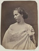 Image from Gallica about Olympe Audouard (1832-1890)