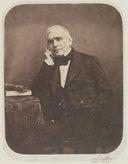 Illustration de la page Eugène Scribe (1791-1861) provenant de Wikipedia