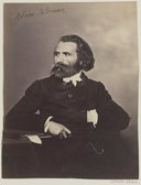 Image from Gallica about Antoine Samuel Adam-Salomon (1818-1881)