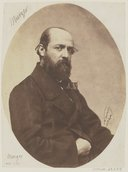 Bildung aus Gallica über Henry Murger (1822-1861)