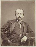 Illustration de la page Henry de Kock (1819-1892) provenant de Wikipedia