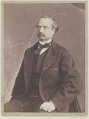 Illustration de la page Auguste Maquet (1812-1888) provenant de Wikipedia