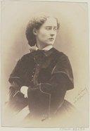Illustration de la page Melle Michaelis (18..-19..?) provenant de Wikipedia