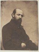 Illustration de la page Henry Murger (1822-1861) provenant de Wikipedia