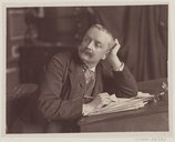 Illustration de la page Paul Nadar (1856-1939) provenant de Wikipedia