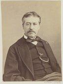 Illustration de la page Maurice Sand (1823-1889) provenant de Wikipedia