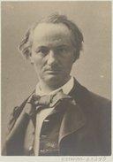 Bildung aus Gallica über Charles Baudelaire (1821-1867)